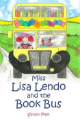 Miss Lisa Lendo and the Book Bus