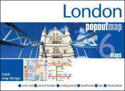 London Popout Map