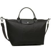 Longchamp Medium Handbag Le Pliage Neo 1515 578 001 - Black