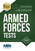 Pass the Armed Forces Tests (Practice Tests for the Army, RAF and Royal Navy)