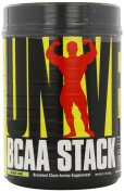 Universal Nutrition BCAA Stack Lemon Lime Powder 1Kg