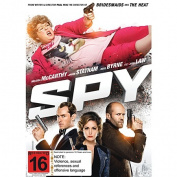 Spy [DVD_Movies] [Region 4]