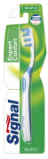 Signal Expert Comfort Flexible Toothbrush - Pack of 4