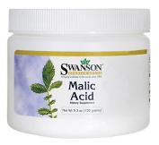 Swanson Premium Malic Acid (150g