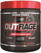 Out Rage, Watermelon - 144 grammes by Nutrex M