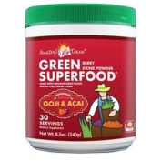 Amazing Grass Berry Green SuperFood - 240g