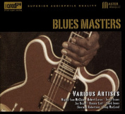 Blues Masters, Vol. 2 [Digipak]