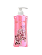 My Scented Secrets 3 In 1 Shampoo, Conditioner and Body Wash, Cherry Blossom, 950ml