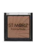 St Moriz Beauty Compact Bronzer, Bronzed