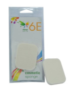 6E Global Beauti Cosmetic Sponge