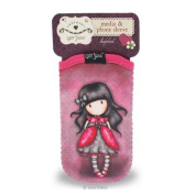 Gorjuss Media and iPhone 4/4S/5 Sleeve - Ladybird Design New Santoro