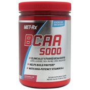 MET-Rx BCAA Powder Watermelon 300 Grammes