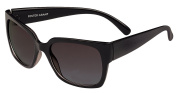Foster Grant Galaxy Black Sunglasses
