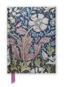 Compton Wallpaper by William Morris