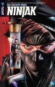 Ninjak, Volume 2
