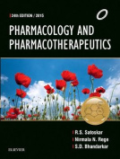 Pharmacology and Pharmacotherapeutics