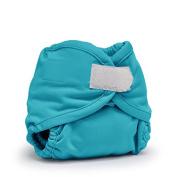 Rumparooz Newborn Cloth Nappy Cover Aplix, Aquarius