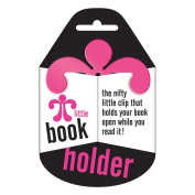 The Little Book Holder - Pink