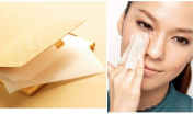 50x Face Oil Absorbing Sheets