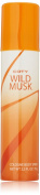 Wild Musk Cologone Body Spray by Coty Wild Musk, 2.5 Fluid Ounce
