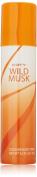 Wild Musk Cologone Body Spray by Coty Wild Musk, 2.5 Fluid Ounce