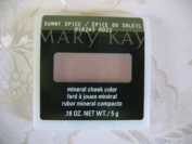 Mary Kay Sunny Spice Mineral Cheek Colour
