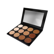 Mehron Celebre Pro HD Cream Foundation Palette- 12 Best Selling Shades!