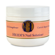 HEIDI'S Nail Strengthener and Cuticle Repair Creme, 60ml