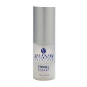 Hanson Skincare Firming Eye Gel, .5 Fluid Ounce
