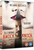 Knock Knock [Region 2]