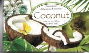 Saponi Artigianale Fiorentino Coconut Soap 310ml