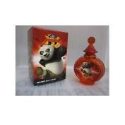 Kung Fu Panda 2 PO for Men Gift Set - 50ml EDT Spray + 70ml Shower Gel