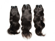 Quercy Brazilian Remy Weave Natural Wave