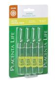 PLACENTA LIFE HAIR AMPOULES TREATMENT 4 X 13ML/0.43 FL. OZ