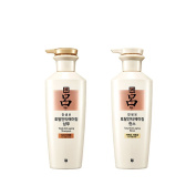 Ryoe Korean Jinsaengbo Total Anti Ageing Shampoo + Conditioner for Oily Scalp