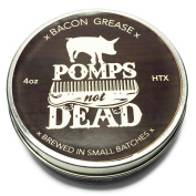 Pomps Not Dead Bacon Grease Pomade Light Hold 120ml