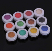 XX Shop Cosmetic Makeup Eyeshadow Palette 12 colours