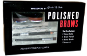 Jasmine La Belle Polished Brows Set