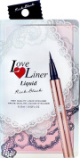 MSH Love Liner Liquid Eyeliner Rich Black