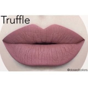Dose of Colours Liquid Matte Lipstick - Truffle