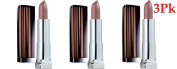 Maybelline New York Colorsensational Lipcolor, 375 Toffee Tango