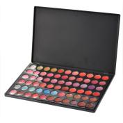 Encounter 66 Colours Lip Colour Palette