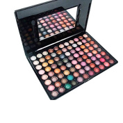 Youngman 88 Matte / Satin Eyeshadow Makeup Palette Ideal Beautician Quality Colour 400ml