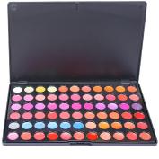 Youngman 66 Colours Pro. Makeup Lip Gloss Lipstick Blush Concealer Palette Set