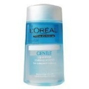 L'oreal Paris Gentle Lip and Eye Make-up Remover for Waterproof Make-up 125ml