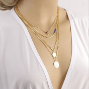 Nero 2015 4 Tiers Chic Tree Shaped Necklaces Jewellery for Women