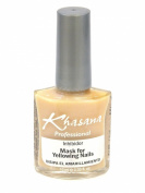 Khasana Mask for Yellowing Nails 10 Ml