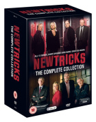 New Tricks [Region 2]