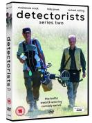 Detectorists: Series Two [Region 2]