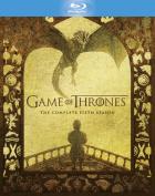 Game of Thrones [Region B] [Blu-ray]